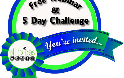 FREE WEBINAR: Get Your Office Procedures Started on January 8, 2014
