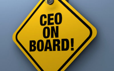Become the CEO of Your Career
