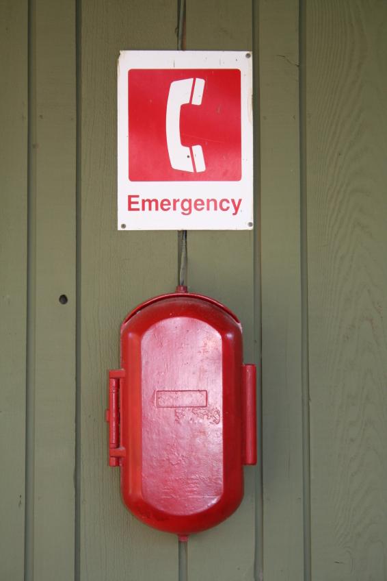 emergency communications plan