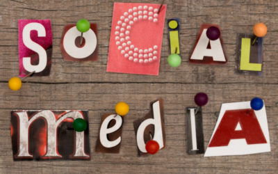 Get Connected: 7 Reasons Why All Admins Need Social Media
