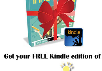 Get Your Free Kindle Download of The Innovative Admin – 2 days only! – Nov 4 & 5, 2014
