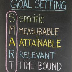 Creating an Implementation Plan to Achieve Your Career Goals