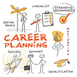 An Admin's Guide to Creating a Strategic Career Plan