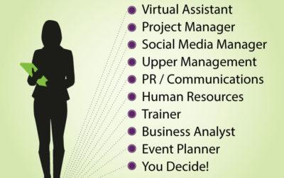 Celebrating Administrative Professionals – Start Here. Go Anywhere.