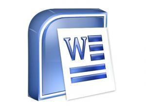 MS Word 2013 Mail Merge