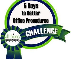 Free Webinar: Become a Procedures Pro!