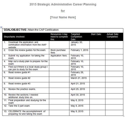 careerplanningexample