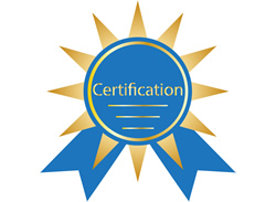 certification250