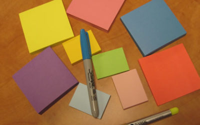 Organizing Projects, To-Do Lists & Assignments with Post-it® Brand