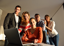 Increasing Productivity: Telecommuting and Your Friends and Family