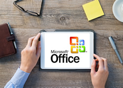 Personal Note from Julie: Microsoft Office Certification for Admins