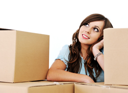 Personal Note from Julie: Moving – Make Your Office Move Less Stressful!
