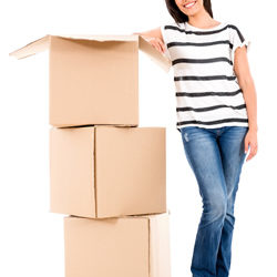 Moving Madness: How to Get (and Stay) Organized Before, During, and After a Move