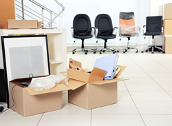 9 Tips for a Less Stressful, More Successful Office Move