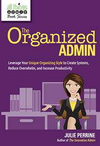 The Organized Admin!