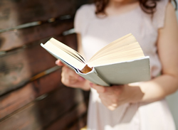 Personal Note from Julie: Book Recommendations for Anyone on Your List