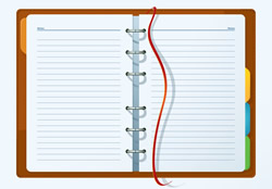 Personal Note from Julie: Get Your Goals on Paper!