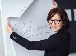 An Admin's 5-Step Guide to Onboarding a New Executive