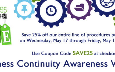 Save 25% & Create a Powerful Tool to Keep Your Office Running