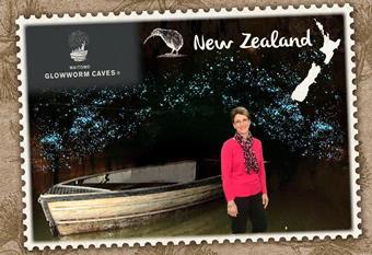New Zealand July Trip