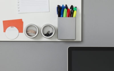 5 Quick Tips for a Workspace Makeover