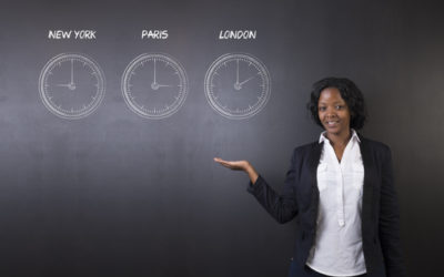 An Admin's Guide to Understanding Daylight Saving Time & Time Zones