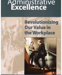 Book Review: Administrative Excellence