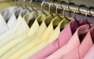 3 Tips for Dressing for Administrative Success