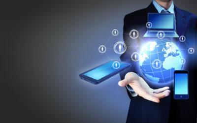 Tech Tips to Help Off-Site Execs