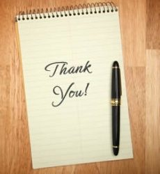 The Power of Quiet Acknowledgement
