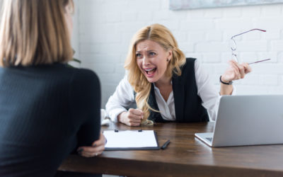 Note From Julie: My Experience with a Workplace Bully
