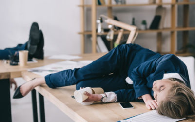 Beware of the Dangers of Being a Workaholic