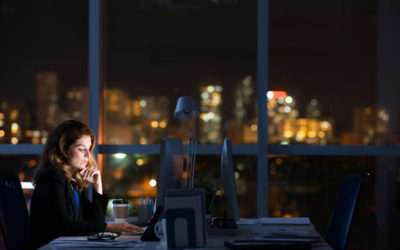 Hard Worker or Workaholic – Which One Are You?