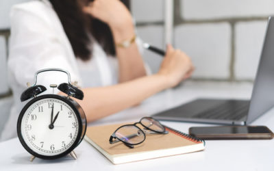 The Secret to Time Management? Learning How to Prioritize Tasks!