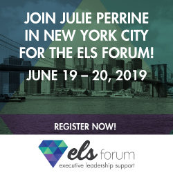 Energize Your Career With This ELS Forum in New York!