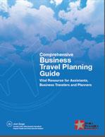comprehensive business travel planning