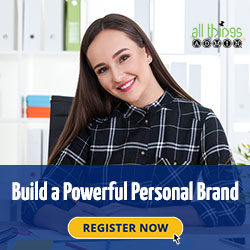 Learn How to Harness the Power of Your Personal Brand