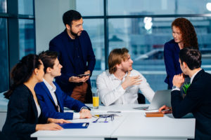 indispensable part of your executive's team