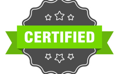 5 Specialty Certifications to Enrich Your Admin Career