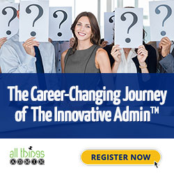 career-changing journey