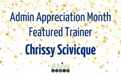 Featured Trainer: Chrissy Scivicque
