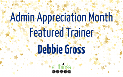 Featured Trainer: Debbie Gross