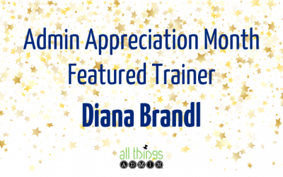 Featured Trainer: Diana Brandl