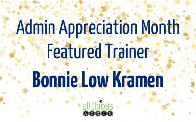Featured Trainer: Bonnie Low Kramen