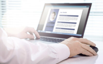 How to Stand Out with a Clear and Concise Resume