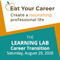 Eat Your Career Learning Lab