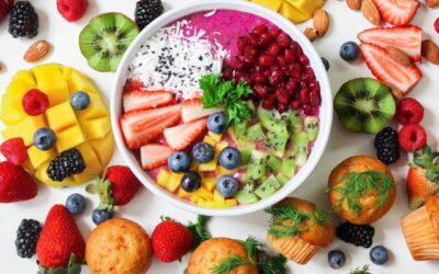 5 Simple Tips for Healthy Eating