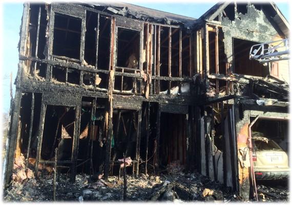 Disaster Preparedness Profile: House Fire/Arson