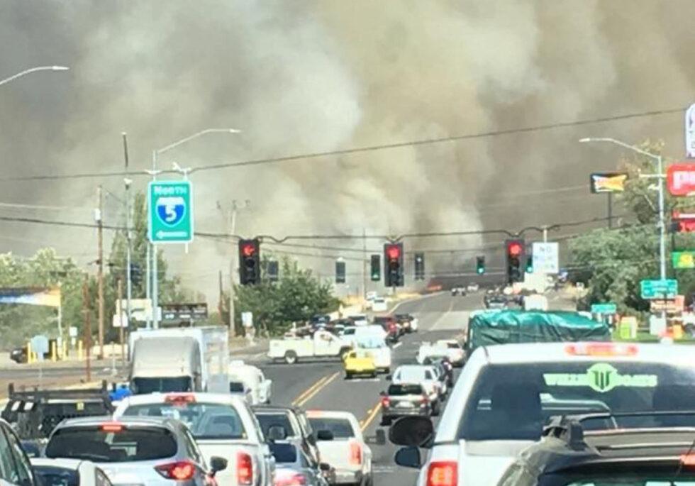 Disaster Preparedness Profile: Wildfires
