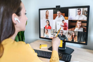How to Improve Online Security In Your Remote Office Space